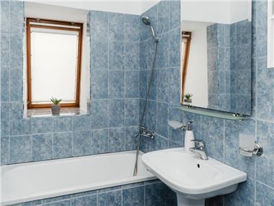 Apartament 3 camere, mobilat, utilat, str. Constantin Brancusi