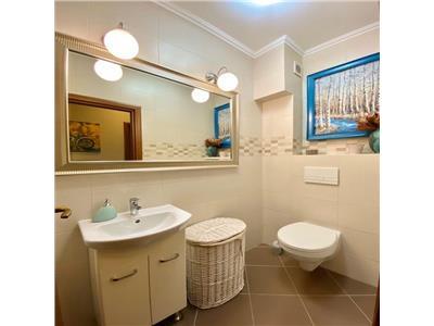 Apartament 3 camere, LUX, mobilat, utilat, Junior Residence