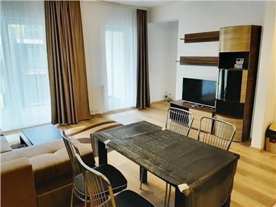 Apartament 2 camere, LUX, etaj 4/6, Semicentral