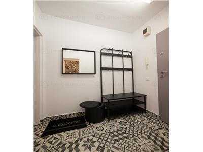 Apartament cu 1 camera, S40mp, FSEGA, Gheorgheni
