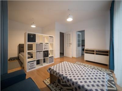 Apartament cu 1 camera, S-40mp, FSEGA, Gheorgheni