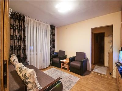 Apartament 2 camere, piata Hermes, Gheorgheni
