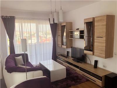 Apartament cu 2 camere, S-55 mp+18mp terasa, Buna Ziua