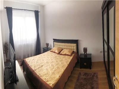 Apartament cu 2 camere, S55 mp+18mp terasa, Buna Ziua