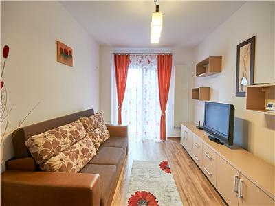 Apartament cu 2 camere, mobilat, utilat, bloc nou, Sophia Residence