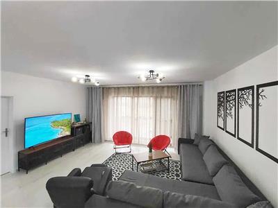 Apartament 2 camere LUX, mobilat, utilat, zona Iulius Mall