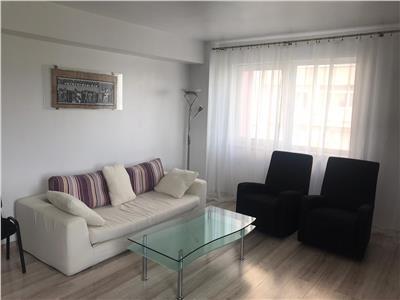 Apartament cu 2 camere, decomandat, S.utila-63 mp., Calea Turzii
