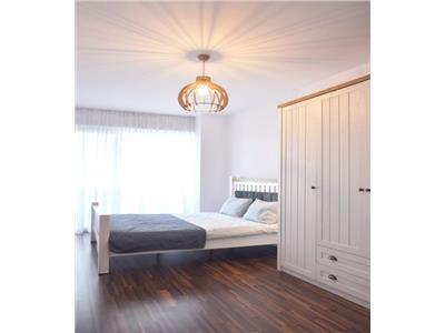 Apartament 2 camere, LUX, S-52 mp + 9 terasa, Soporului