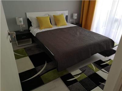Apartament 2 camere, LUX, bloc nou, Soporului.
