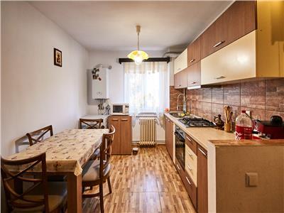 Apartament 2 camere, 49 mp+balcon 8 mp., 1/4, str. Constantin Brancusi, Gheorgheni