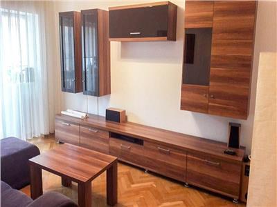 Apartament 3 camere, mobilat, utilat, zona Gheorghieni.