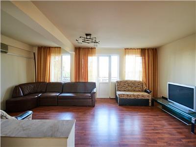 Apartament 3 camere DECOMANDAT, 125 mp + gradina 285 mp. str. Fagului, Buna Ziua