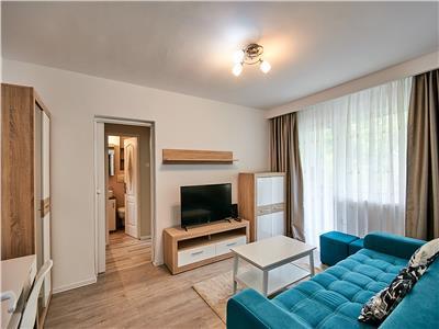 Apartament 3 camere, mobilat, utilat, 1/4, str. F�nt�nele, Grigorescu
