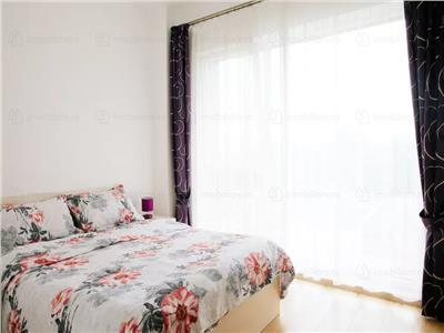 Apartament 2 camere LUX, mobilat, utilat, parcare, Iulius Mall