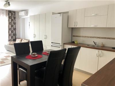 Apartament 2 camere, mobilat, utilat, zona Iulius Mall.