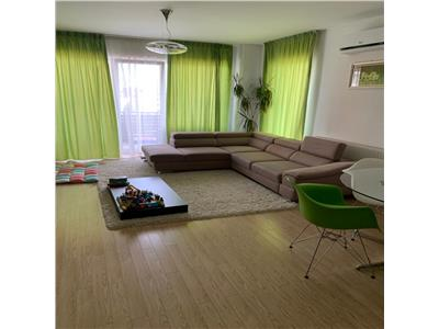 Apartament cu 3 camere, S-86mp +  24 terasa, 2 bai, Buna Ziua