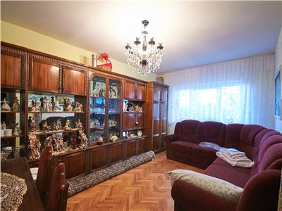 Apartament 3 camere DECOMANDAT, 65 mp, Marasti
