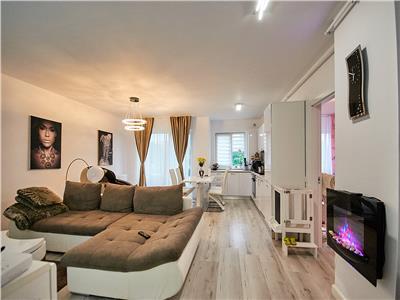 Apartament 3 camere, LUX, S-72 mp + 3mp balcon, Marasti