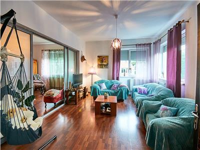 Apartament cu 3 camere,S-100 mp, str. Deva, zona Parcul Mare