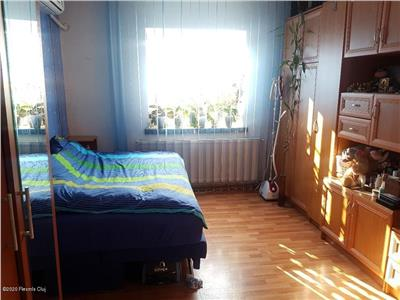 Apartament 1 camera, str. Bucuresti, zona Piata Abator
