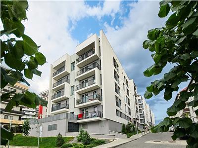 Apartament 2 camere, S-52 mp, mobilat, utilat, Bella Vista, Buna Ziua