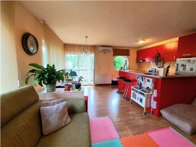 Apartament cu 3 camere, S.utila 75 mp., 2 bai, Buna Ziua, LIDL