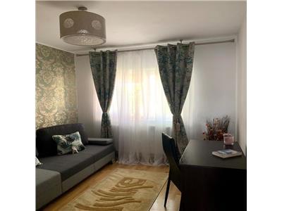 Apartament 3 camere, mobilat, utilat, Spitalul de Recuperare