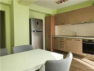 Apartament 2 camere, prima inchiriere, mobilat, utilat,  Intre Lacuri.
