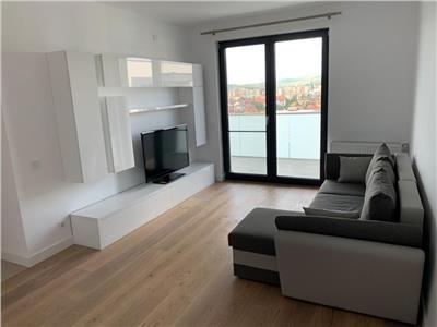Apartament, 2 camere, mobilat, prima inchiriere, Iulius Mall