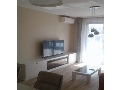 Apartament 2 camere, prima inchiriere, mobilat, utilat, Iulius Mall.