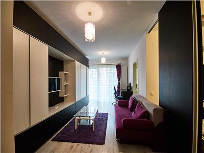 Apartament 2 camere, mobilat, utilat, Sophia Residence, Buna Ziua