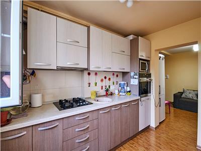 Apartament 2 camere DECOMANDAT, 52 mp, 2/4, Iulius Mall, str. Vlaida Voievod