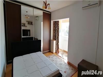 Apartament 3 camere, mobilat, utilat, decomandat, zona SIGMA