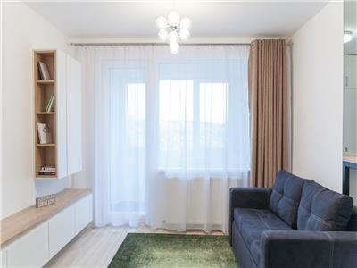 Apartament 2 camere, mobilat, utilat, piata Hermes, Gheorgheni