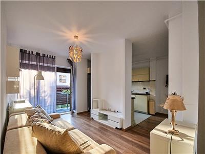 Apartament cu 2 camere, S-51 mp+43 gradina+12 balcon, Buna Ziua