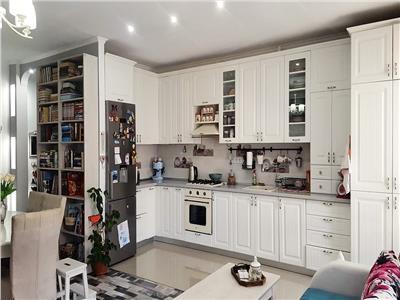 Apartament 3 camere, S-75mp+ 3mp balcon, Green Residence, Floresti