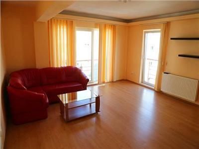 Apartament 2 camere decomandat, S-64 mp+ 8 mp terasa Buna Ziua