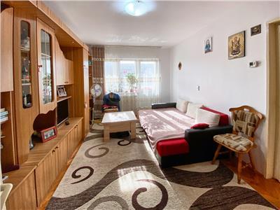 Apartament 2 camere, S52 mp, mobilat, utilat, Manastur.