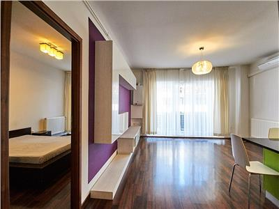 Apartament 2 camere, S55 mp. + 11 mp. terasa, Bonjour Residence.