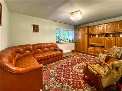 Apartament 3 camere, S65 mp, mobilat, utilat, Zorilor, Pasteur.