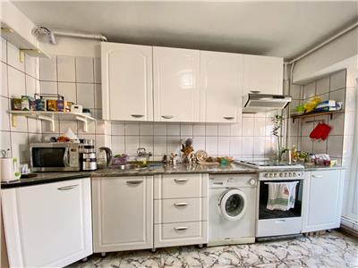 Apartament 2 camere, S58 Mp, Marasti, str Dorobantilor.