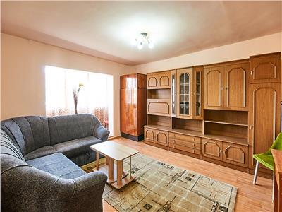 Apartament 4 camere Decomandat, S-89 mp+ 2 balcoane, Manastur