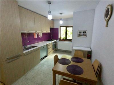 Apartament 3 camere, decomandat, S 65mp, complet mobilat, Marasti.