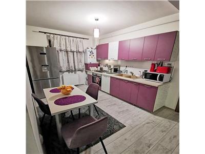 Apartament 3 camere, moder/lux, S75mp+ 5mp balcon, Sub Cetate