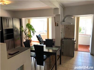 Apartament 3 camere, semidecomandat, S 66 mp, Marasti.
