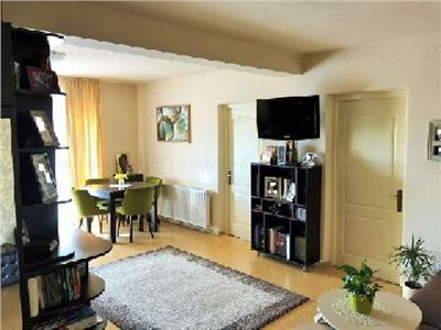 Apartament 3 camere, 72 mp, complet mobilat si utilat, Buna Ziua