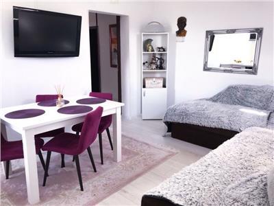 Apartament 2 camere, decomandat, S 60mp +15 terasa, Zorilor.