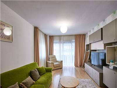 Apartament 1 camera, S 44mp. +10mp. balcon + 15mp. gradina.