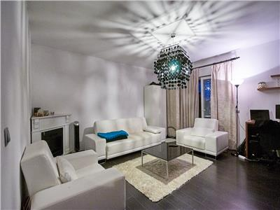 Apartament 2 camere DECOMANDAT, bloc NOU, 60 mp + 2 balcoane 12 mp. cu Graj, Europa