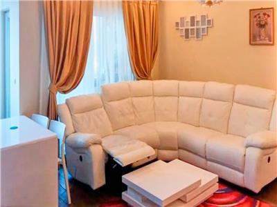 Apartament 3 camere, Lux Su77mp+ Balcon 9mp, Zona BMW, VIVO.